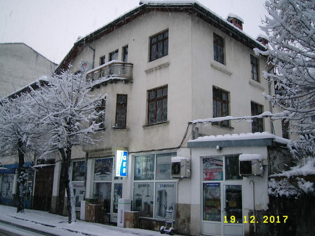 КЪЩА, град Смолян, Горно Райково